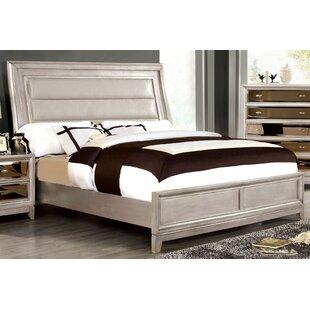 Guerrero Panel Bed