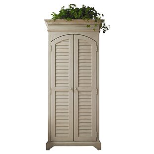 Bloomer 2 Door Accent Cabinet