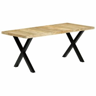 Alcorn Dining Table By Union Rustic