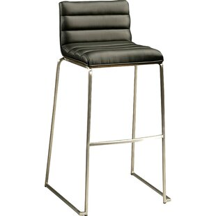 Reviews Dominica 30.25 Bar Stool by Impacterra Reviews (2019) & Buyer's Guide