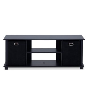 Inexpensive Lancaer TV Stand for TVs up to 39 by Ebern Designs Reviews (2019) & Buyer's Guide