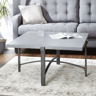Baratta Distressed Coffee Table