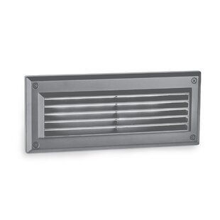 Comparison Endurance Louvered LED Outdoor Flush Mount By WAC Lighting
