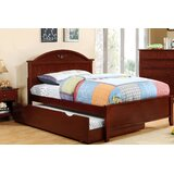 Shoreman Panel Bed by Hokku Designs