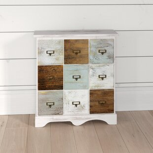 Briana 9 Drawer Chest By House Of Hampton