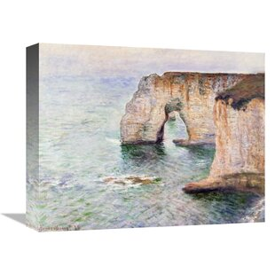 Claude Monet Gallery Wrapped Canvas Wall Art You Ll Love In 2021 Wayfair