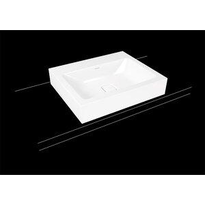 Kaldewei 60 cm Aufsatz-Waschbecken Cono