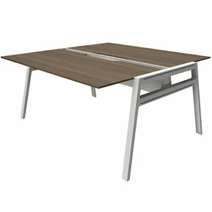 Comparison Bivi Writing Desk By Steelcase