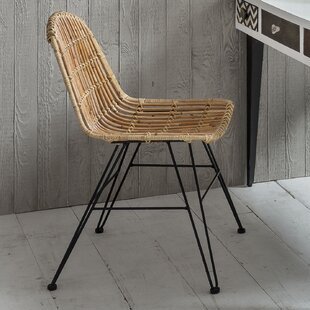Garden Dining Chair By Bay Isle Home