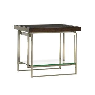 MacArthur Park Granville End Table by Lexington