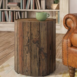 Juliana Round End Table by..