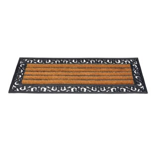 Double Door Combination Doormat