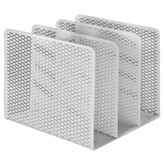 Artistic Products LLC Urban Punched Three Section File Sorter