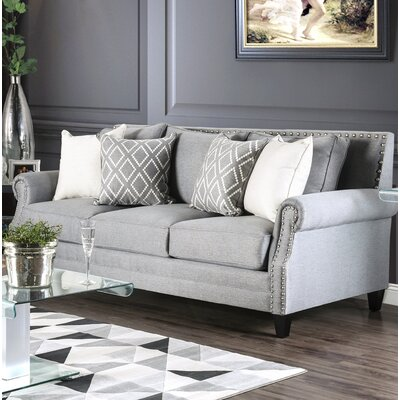 Couch For Tall People Wayfair