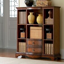 Camlin Estate 48 Standard Bookcase by HeatherBrooke Furniture