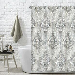 Katelynn Single Shower Curtain