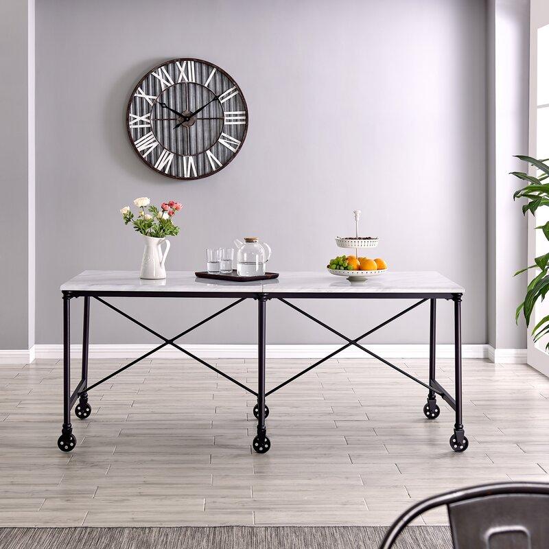 Housman Rolling Prep Table