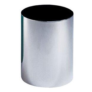 Peter Pepper Steel Waste Basket