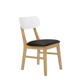 Renwick Dining Chair (Set of 4) by Willis..