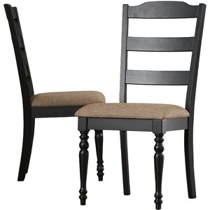 Pineview Side Chair (Set of 2) by Three Posts