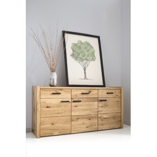 Noah 3 Drawer Combi Chest By Gracie Oaks