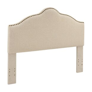 Betsy Full/Queen Upholstered Panel Headboard