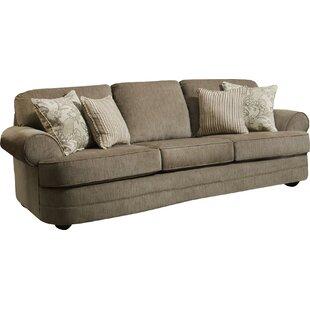 Beautiful Simmons Upholstery Ashendon Sofa
