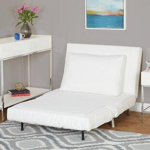 Comparison Futon Chair by Brayden Studio Reviews (2019) & Buyer's Guide