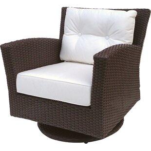 ElanaMar Designs Sonoma Patio Chair with Cushion