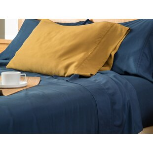 Matte Silk Pillow Case (Set of 2)