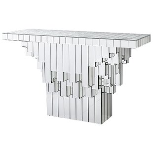 Cyan Design Cubic Console Table