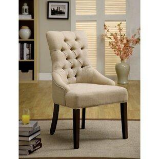 Deniela Side Chair by Red Barrel Studio
