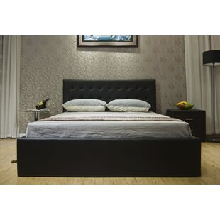 Best Price Toxey Upholstered Storage Platform Bed by Latitude Run Reviews (2019) & Buyer's Guide