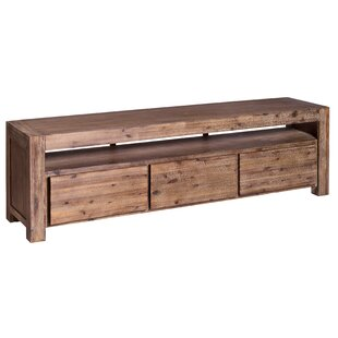 Augusta TV Stand For TVs Up To 85'' By Union Rustic