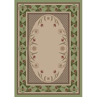 Innovation Light Celadon Kimberly Area Rug