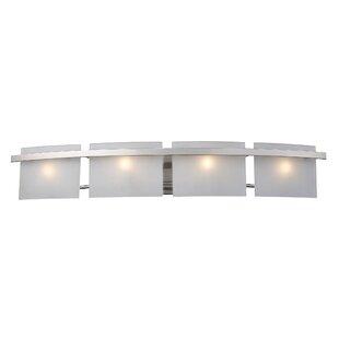 Comp 4-Light Bath Bar by Ebern Designs
