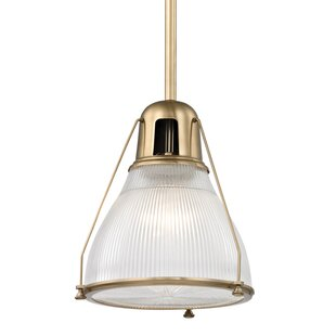 Margo 1-Light Mini Pendant..