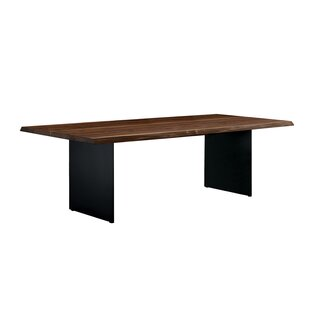 Grasmere Dining Table by Brayden Studio Wonderful