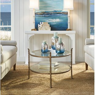 Wildwood Carley Coffee Table with Storage
