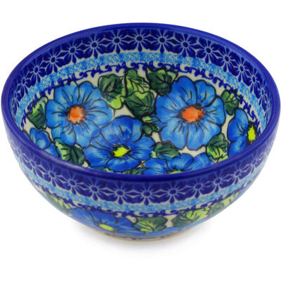 Polmedia Polish Pottery 24 Oz Dining Bowl Wayfair
