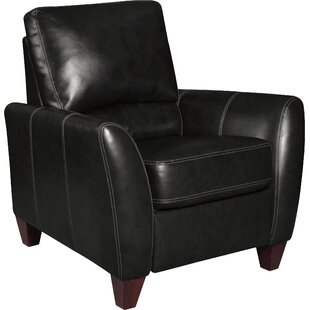 Madison Manual Recliner by Chelsea Home