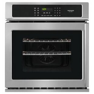 27'' Convection Electric Single Wall Oven