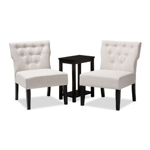 Leadore 3 Piece Living Room Set by Latitude Run
