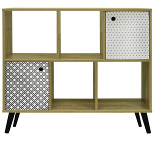Amapola Retro Open Sideboard By George Oliver
