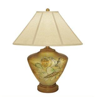 Shells 23 Table Lamp