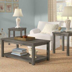 Grey Coffee Table Sets