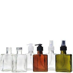Best Reviews Rio Soap & Lotion Dispenser ByCouronne