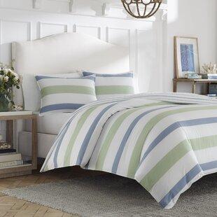 Norwich Cotton Comforter Set