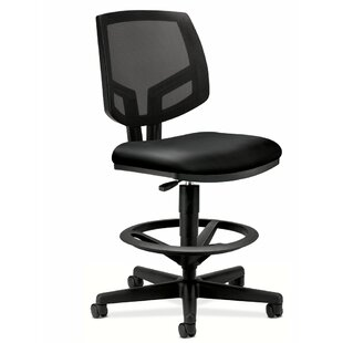 Basyx by HON Volt Series Mid-Back Mesh Office Chair
