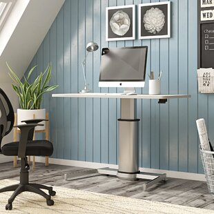 Airtouch™ Standing Desk by Steelcase